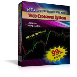 Profitable MT4 Forex Trading System with bonus!